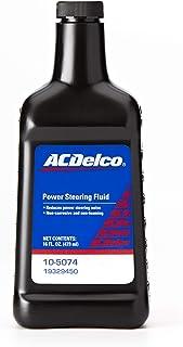 زيت توجيه القوة ACDelco 10-5074 - 16 أوقية