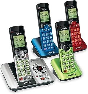 Best vtech color phone Reviews
