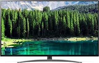 LG 65 Inch TV Smart LED 4K 65SM8600PVA