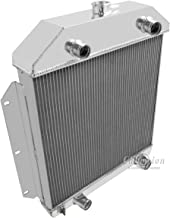 Champion Cooling Systems CC49FH All-Aluminum Radiator