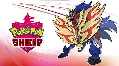 Pokémon Shield - Nintendo Switch [Digital Code]