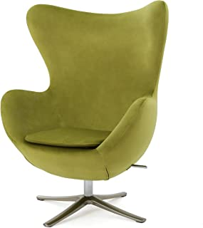 green egg chair