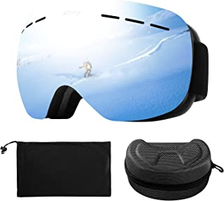 Best ski goggle grips Reviews