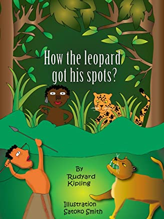 How the leopard got his spots?