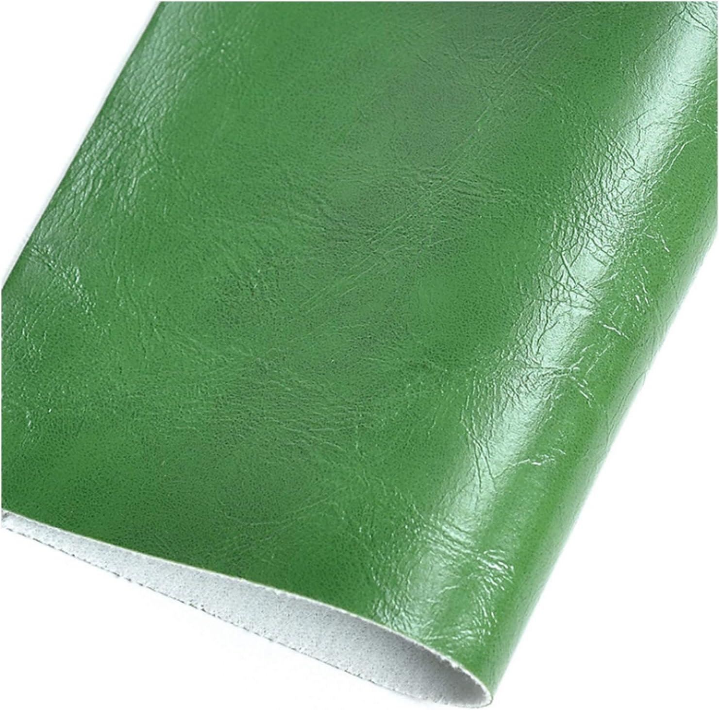 Leather Hide Faux Ranking TOP2 Leatherette Minneapolis Mall W Oil 138cm Width