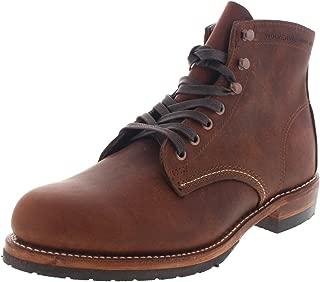 1000 MILE - Boots EVANS - black