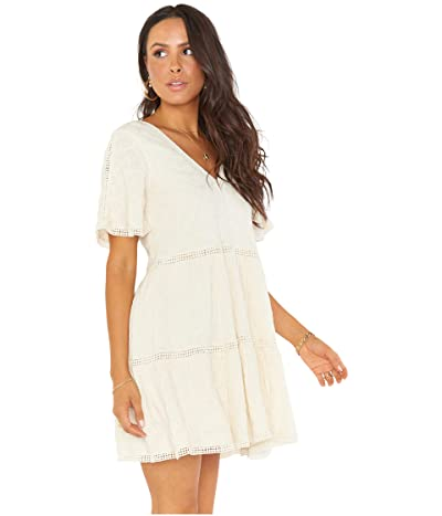 Show Me Your Mumu Cia Mini Dress