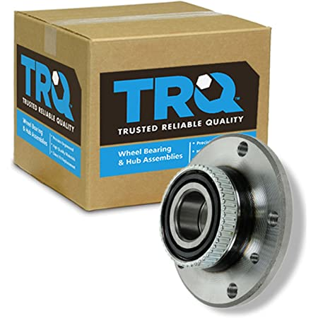 TRQ Front Wheel Hub /& Bearing Left LH or Right RH for BMW E31 E32 E34 E36 Z4