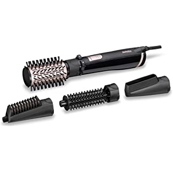 BaByliss Paris - AS200E - Brosse soufflante rotative 1000W