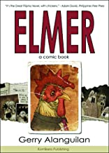 Best elmer graphic novel Reviews