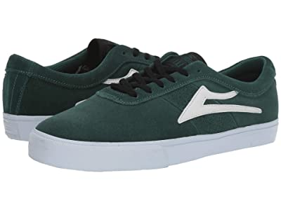 Lakai Sheffield (Pine Suede) Men