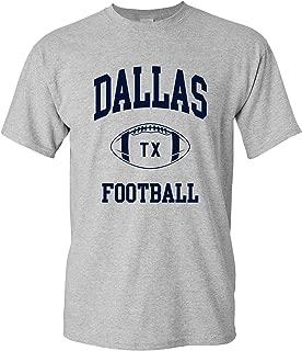 dallas tee shirts