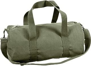 simple duffle bag