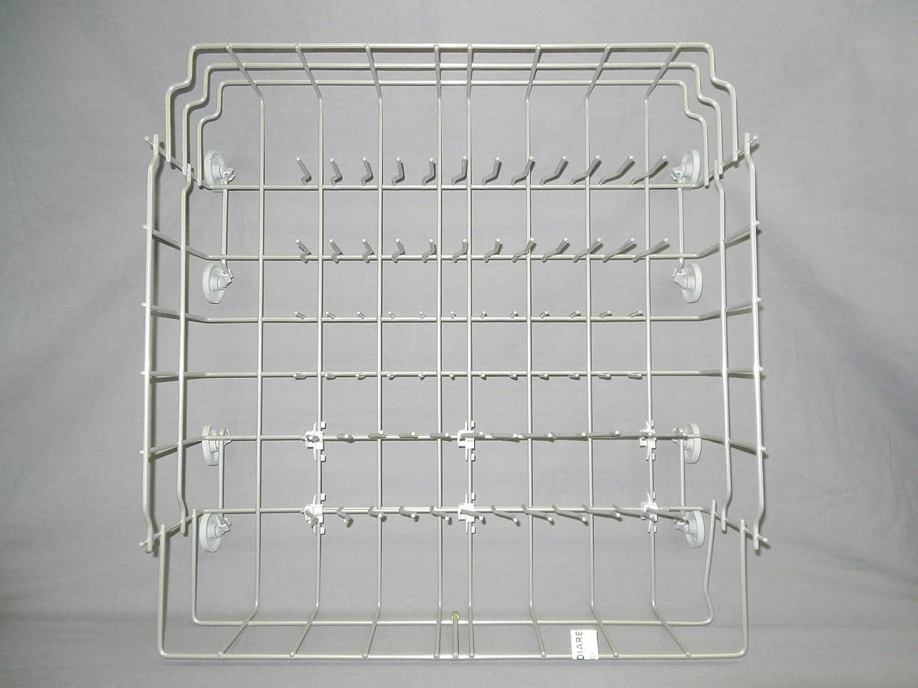 GENUINE Frigidaire 154887103 Dishwasher Lower Dishrack Assembly