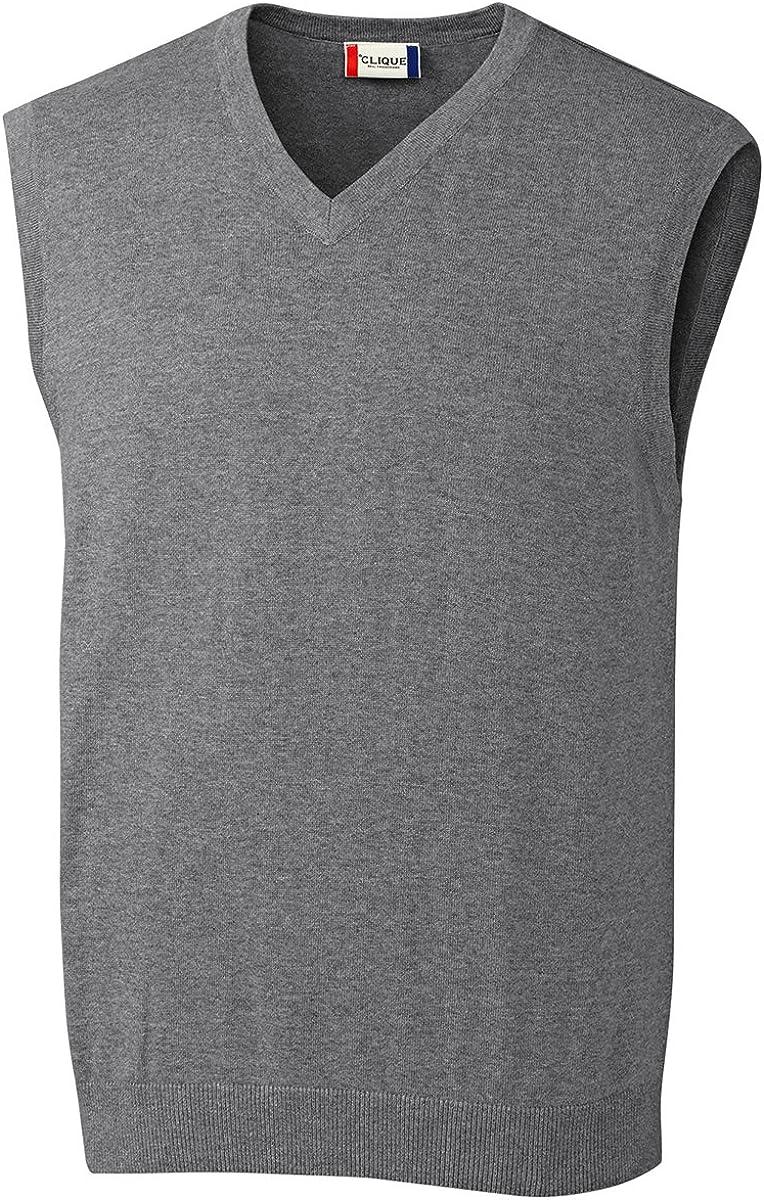 Clique Men's Now on sale Imatra Tucson Mall V-Neck Sweater Vest