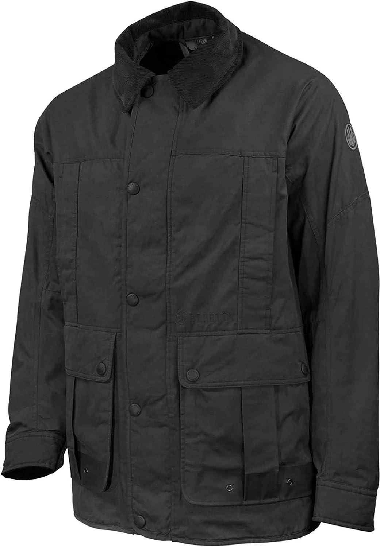 Beretta Gunner Field Jacket, Size: 2XL (GU483T1652090LXXL)