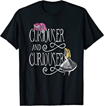 Best alice in wonderland curiouser and curiouser Reviews