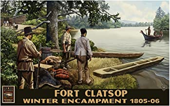 Best lewis and clark art Reviews