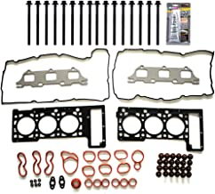 SCITOO Replacement for Head Gasket Kits with Bolts Chrysler Sebring Concorde 2.7L R, U, T 2001-2010 Engine Head Gaskets Set Kit