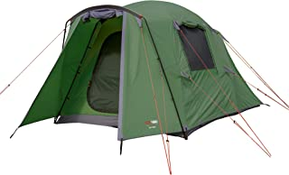 BLACKWOLF 7 Person Tuff Tent, Forest