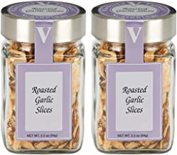 Roasted Garlic Slices - 2 Pack – A pantry staple! Simple way to enhance flavor.