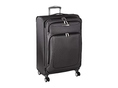 Samsonite 25 Solyte DLX Expandable Spinner (Mineral Grey) Luggage