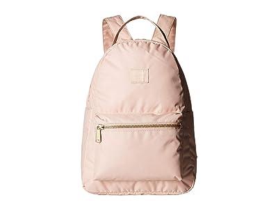 Herschel Supply Co. Nova Small Light (Cameo Rose) Backpack Bags