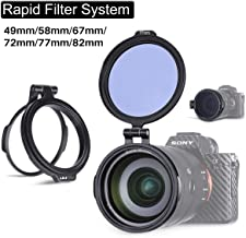 Best solar filter for camera canon Reviews