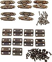 Plantilla EasyGreen 6 x Blum Blumotion Bisagra CLIP Top 71B3580 Cobertura Total 110/° Bisagra Autom/ática con T/écnica Clip//Cierre Autom/ática y Amortiguador incl