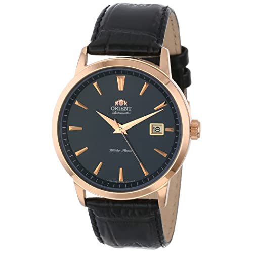 Orient Mens ER27002B Classic Automatic Watch