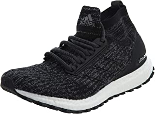 412713a72 adidas Ultraboost All Terrain Shoe - Men s Running 10.5 Core Black Grey