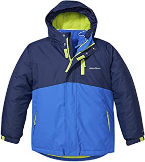 3-in-1 Coat - Inner Jacket, Waterproof Shell for Boys and...