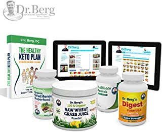 Best dr berg body test Reviews