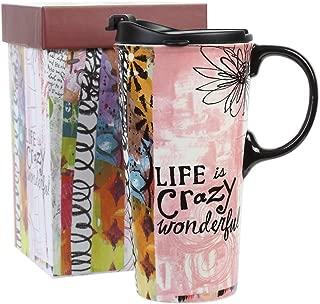 good travel coffee mugs