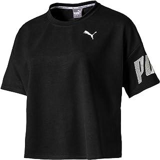 PUMA Modern Sport Sweat tee Camiseta Mujer