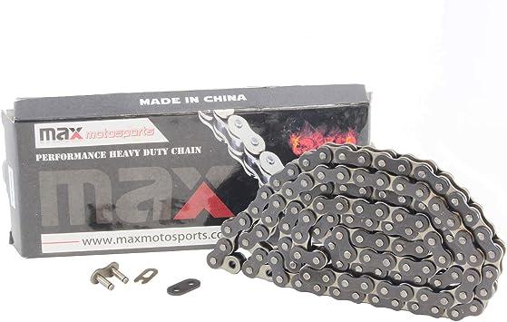 Fits Primary Drive 520 ORH X-Ring Chain Master Link HONDA Rebel 250C CMX250C