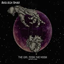 The Girl from the Moon, Jupiter's Dead.