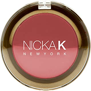 Nicka K Nicka K Mineral Blush - Cotton Candy, Red, 5 g