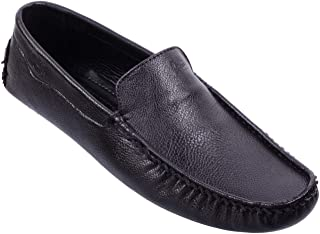 Lee Fox Loafer Casual Shoes 605 Black