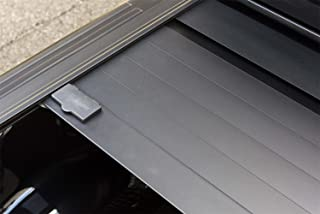 RetraxONE MX Retractable Truck Bed Tonneau Cover | 60231 | fits Ram 1500 5.7' Bed (09-18) and 1500 Classic (2019)