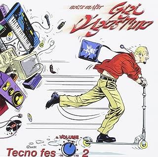 Tecno Fes, Vol. 2