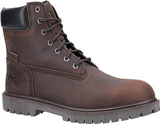Timberland PRO Chaussures de sécurité S3 HRO SRC WR Iconic Beiges - Taille