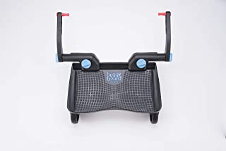 Lascal Buggy Board Mini 3D Blue - Plataforma para carrito