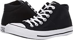 5e042e3bd280 Black. Converse. Chuck Taylor® All Star® ...