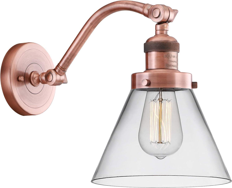 Innovations Free shipping Lighting 515-1W-AC-G42-LED Bare Bulb Light Se 1 mart Cord