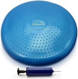 CampTeck U6765 Cojin Equilibrio Disco Vestibular Inflable