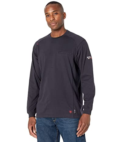 Ariat FR Air Rig Life Graphic Long Sleeve T-Shirt