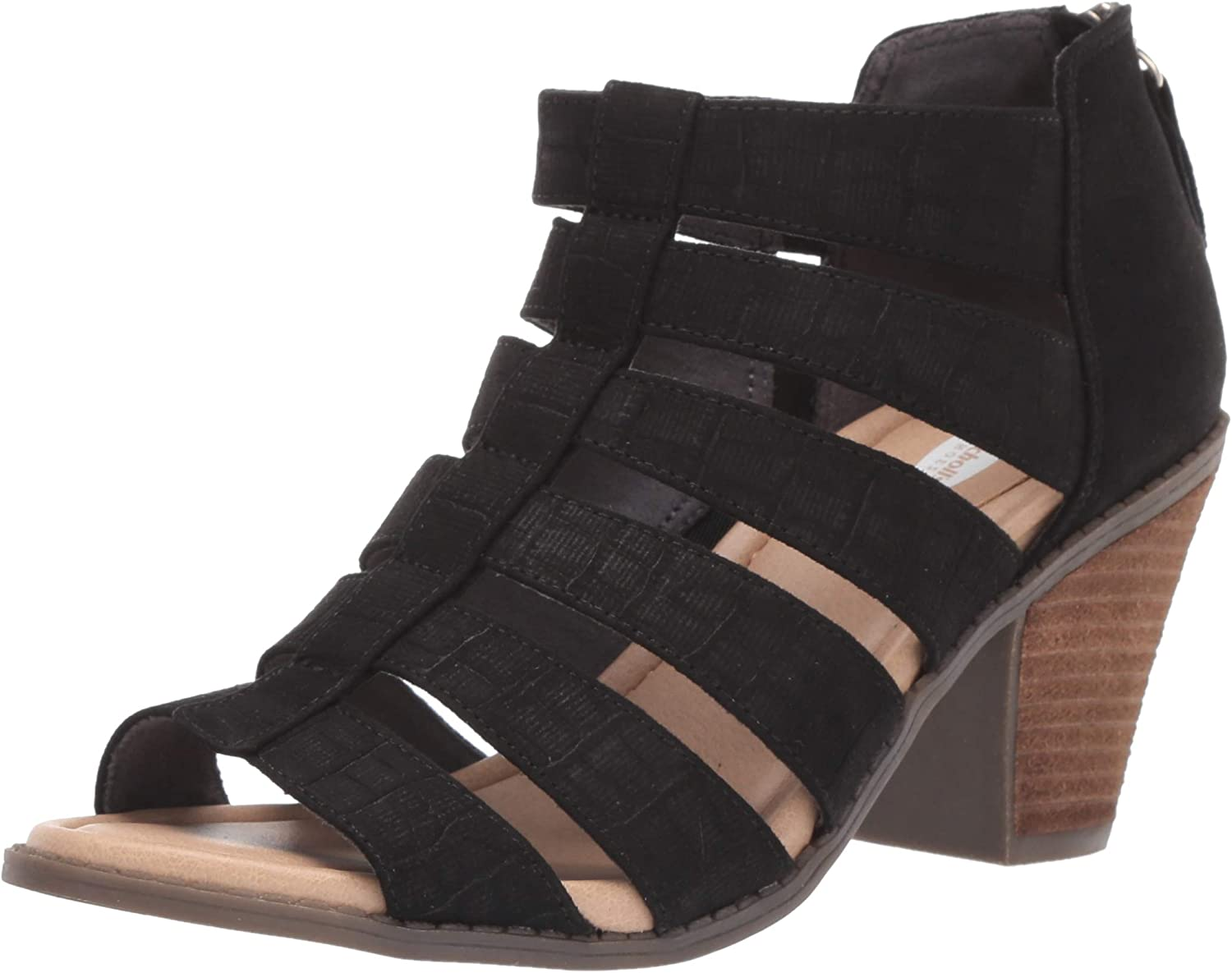 Dr. Scholl's shoes Womens Chaser Heeled Sandal