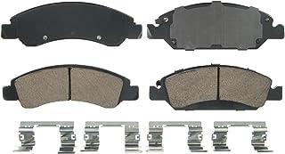 Wagner QuickStop ZD1363 Ceramic Disc Brake Pad Set