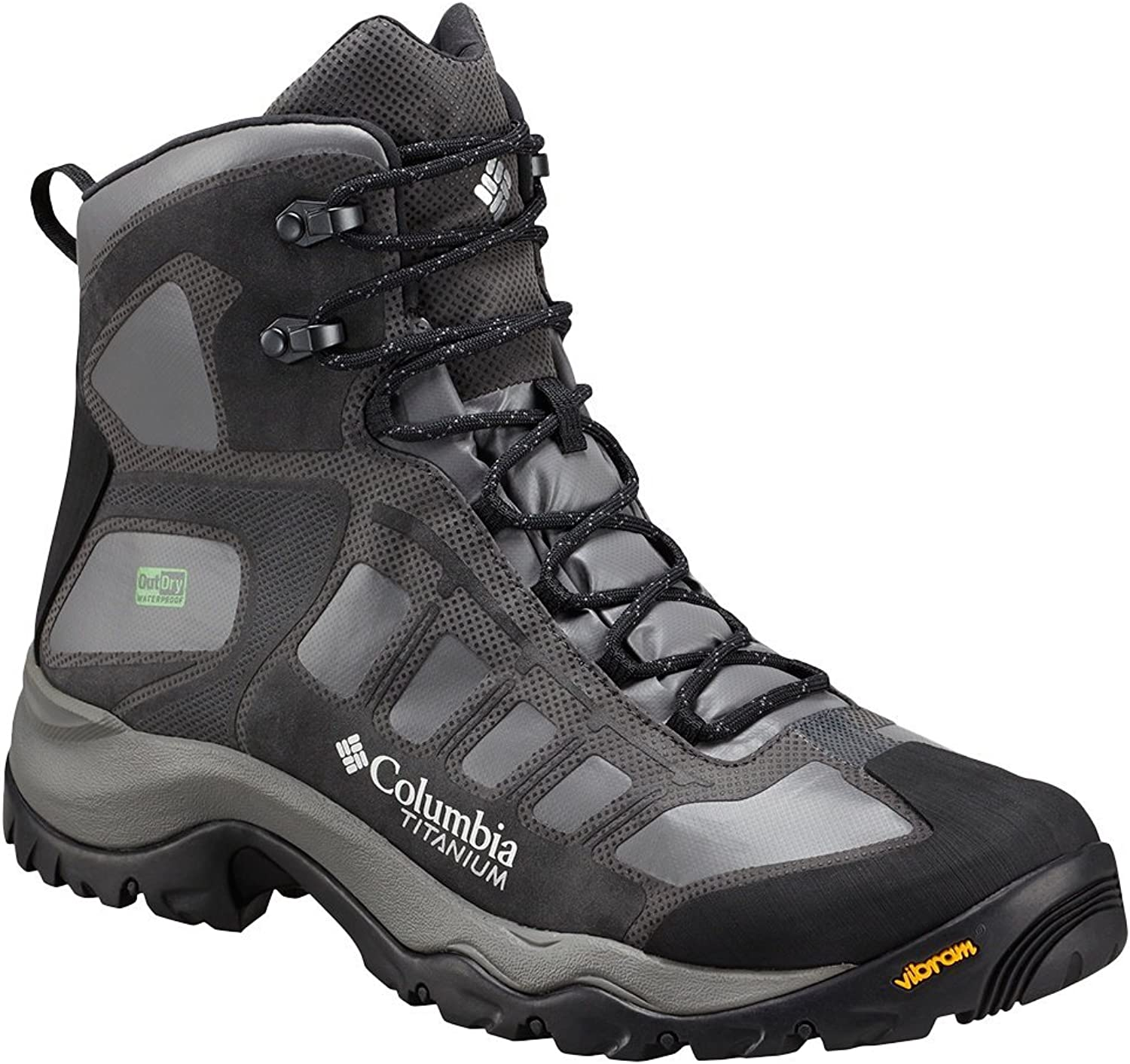 Columbia Daska Pass III Titanium ODX ECO Boot Mens